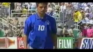 Final FIFA World Cup 1994