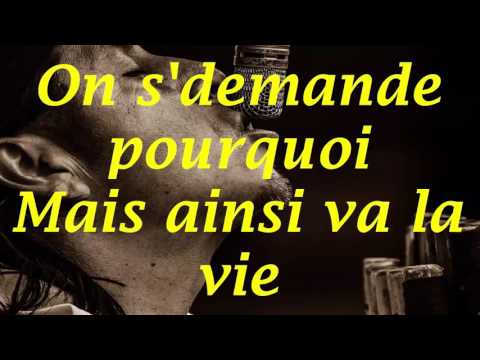Soprano - Roule  Lyrics
