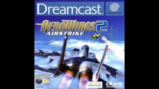 Full AeroWings 2: Airstrike OST