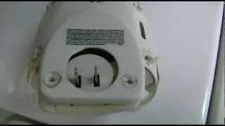 Glade Plug-Ins Heater Autopsy
