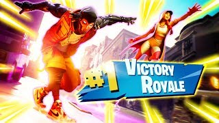 AIR JORDAN ON FORTNITE! REAL VICTORY FASHIONABLE CLOTHES!!