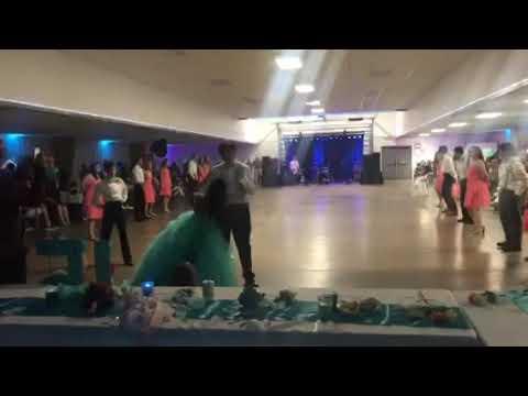 Jasmine Quinceanera   Waltz