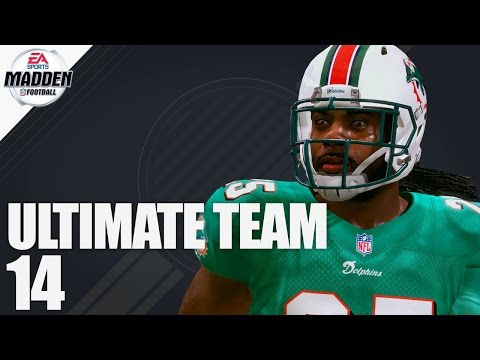 Madden 17 Ultimate Team - BCA Master Richard Sherman Ep.14