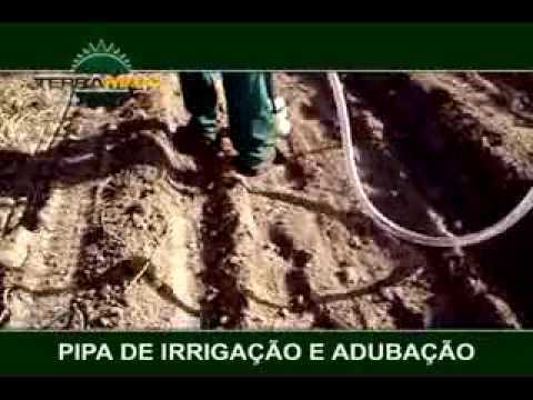 07 - PIPA DE IRRIGAÇÃO E ADUBAÇÃO - TerraMaxx