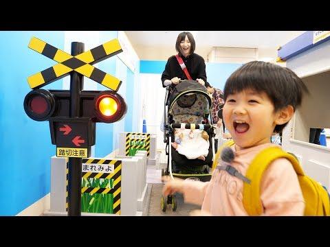 プラレール博2018in東京に行ってきた Toy Model Trains Museum 2018