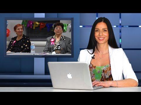 Srpska Televizija Toronto - Sezona 3 Epizoda 36 - Serbian Toronto Television