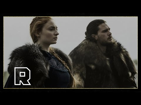 Thumbnail: Was 'Game of Thrones' Robbed? | Golden Globes After-Party | The Ringer