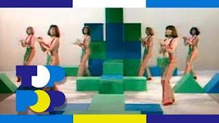 B.T. Express - Do It (Til' You're Satisfied) - (Ballet) • TopPop
