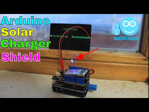 Automatic Solar Tracking Sun Tracking