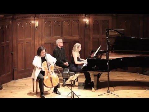 WCMF_Zuill Bailey & Natasha Paremski_Rachmaninoff Sonata for Cello & Piano-Andante