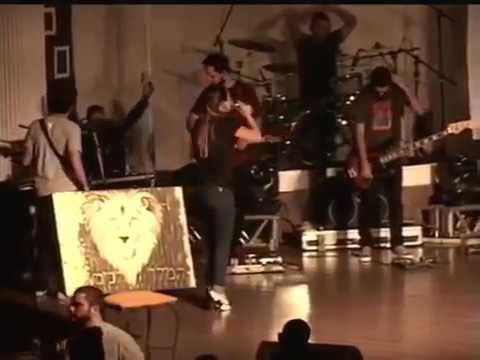 Ministério Zoe (Ao vivo) - Só uma coisa me satisfaz.