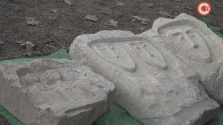 При строительстве трассы Таврида обнаружили древние предметы