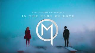 Martin Garrix & Bebe Rexha – In The Name Of Love (Mutrates Remix)