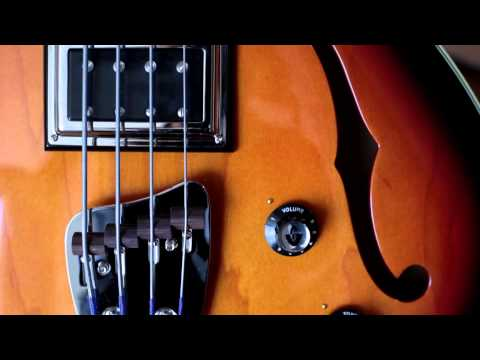 An Interview with Chris Hillman About His New Signature Guild Bass