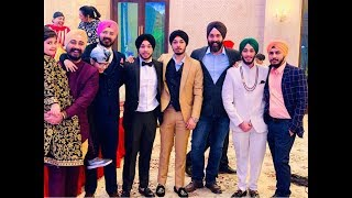SURPRISE VISIT TO INDIA FROM CANADA..... BROTHER'S MARRIAGE