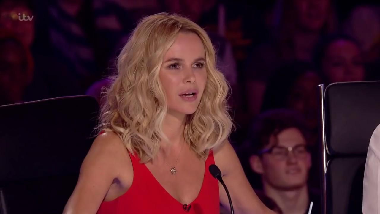 Shocking Magician Took Amanda s Bra!!! - YouTube 107a3a266