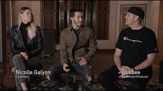 """Cale Dodds - """"I Like Where This Is Going"""" (Interview with Nicolle Galyon and Busbee) [Part 1]"""