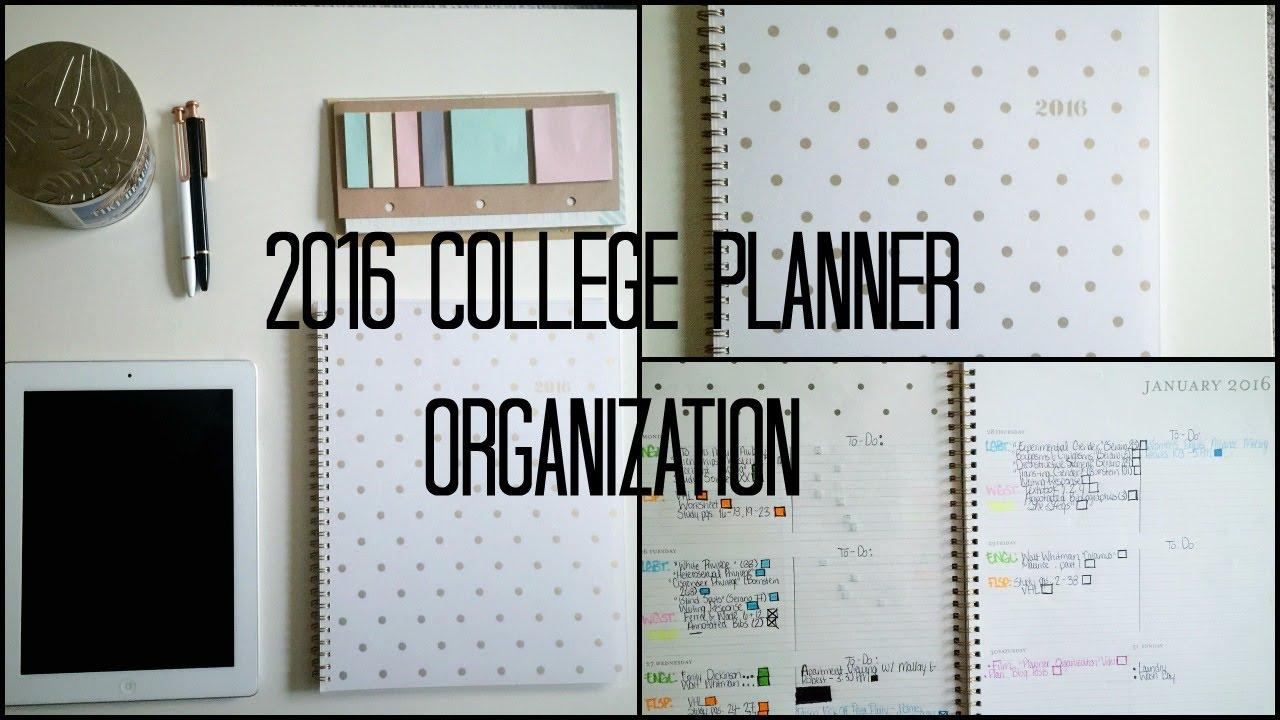 college planner organization college planner organization