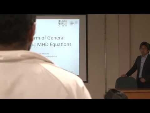 General Relativistic Magnetohydrodynamics: Theory and Numerical Simulations  #4/5