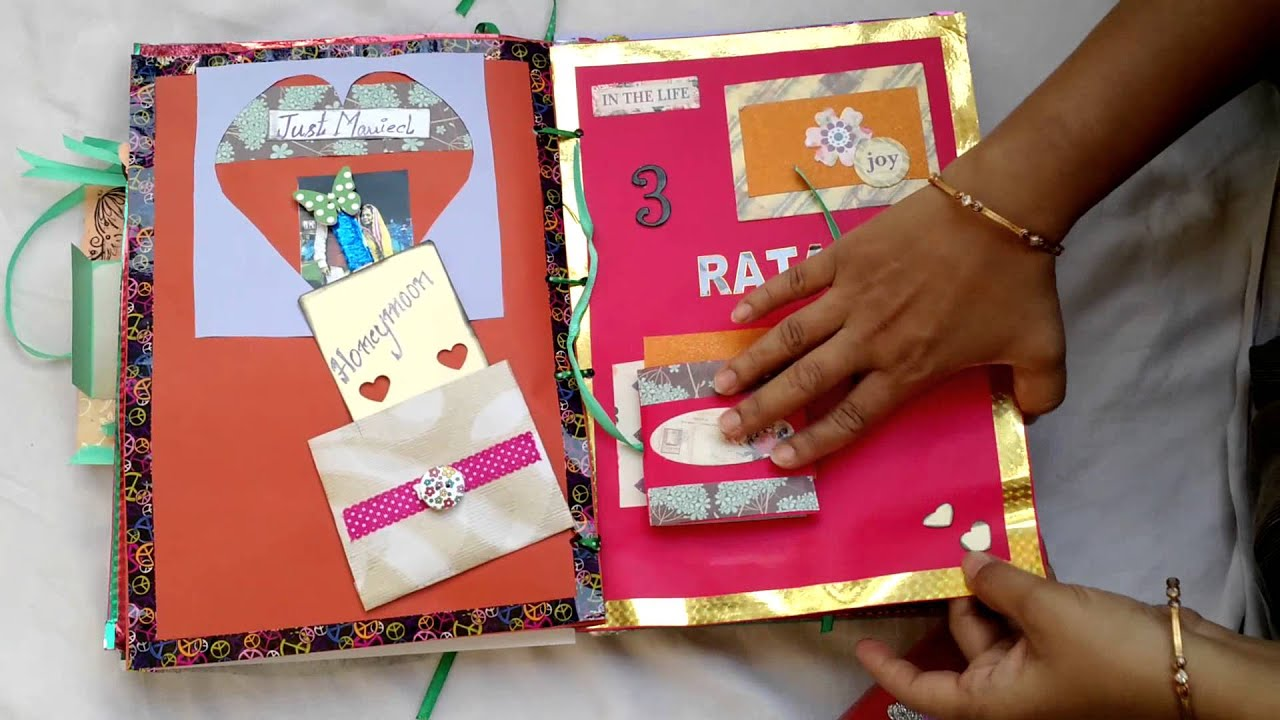 Handmade Gifts For Husband Panglimaword Co
