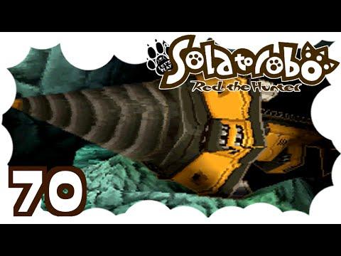 Let's Play: Solatorobo ╰Part 70╯ Bohrer-Action!