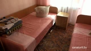 Санаторий Лётцы - 2-мест 1-комн номер (кор. №№2 и 5), Санатории Беларуси