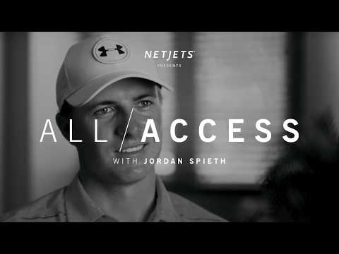 All Access with Jordan Spieth