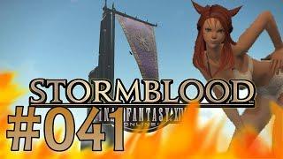 Stormblood: Final Fantasy XIV (Let