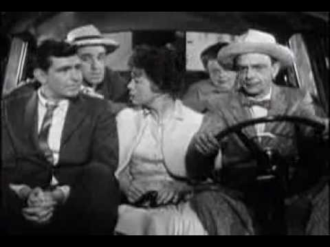Free Car History Report >> The Andy Griffith Show - Barney's First Car ( Part 2 of 3 ...