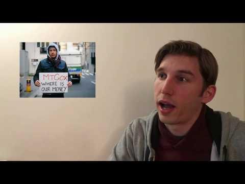 Internet of Coins vlog#1