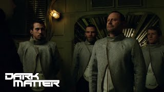 DARK MATTER (clips) | 'We Want Nyx' from Episode 207 | SYFY