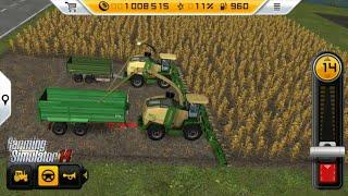 #fs14 farming simulatör 2014 / # 366 HD /