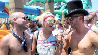 Baixar SUMMERTRAMP! The Most Fun Summer Event in LA! Interviews and More..
