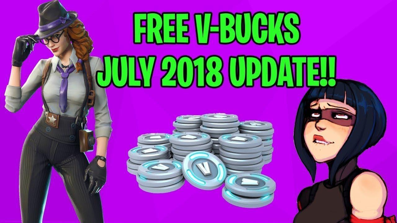 Fortnite Hack - Fortnite Free V Bucks - PS4 / PC / Xbox ...