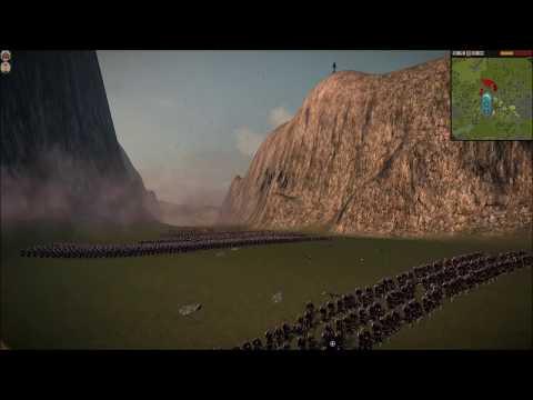 Shogun 2 Valley of Death