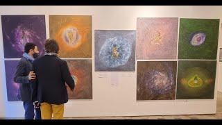 Pro Biennale di Venezia 2021: Raffaella Corcione Sandoval
