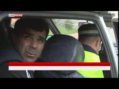 видео: Омский  Джеймс Бонд  уходил от штрафов с помощью шпионских номеров перевертышей 480p