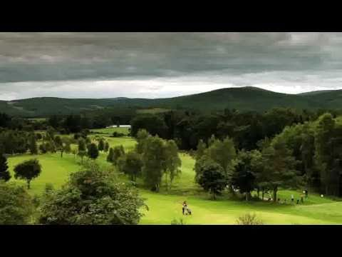 Ryder Cup 2014 - Gleneagles | Scottish Development International