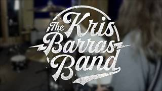 Kris Barras - Ignite | 60 seconds with | Chris Allan Drums