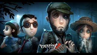 Identity V - Wszyscy Hunterzy są OP ;)