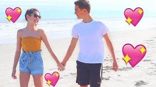 First Spring Break with my Boyfriend VLOG! At a beach house for a week.