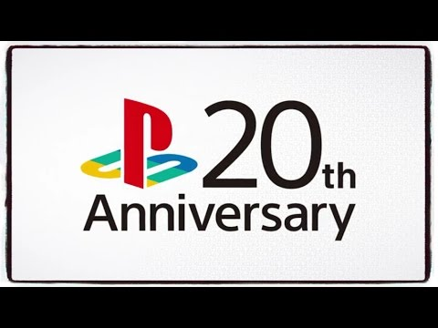 PlayStation 4 20th Anniversary Theme Music - 1080p Mp3