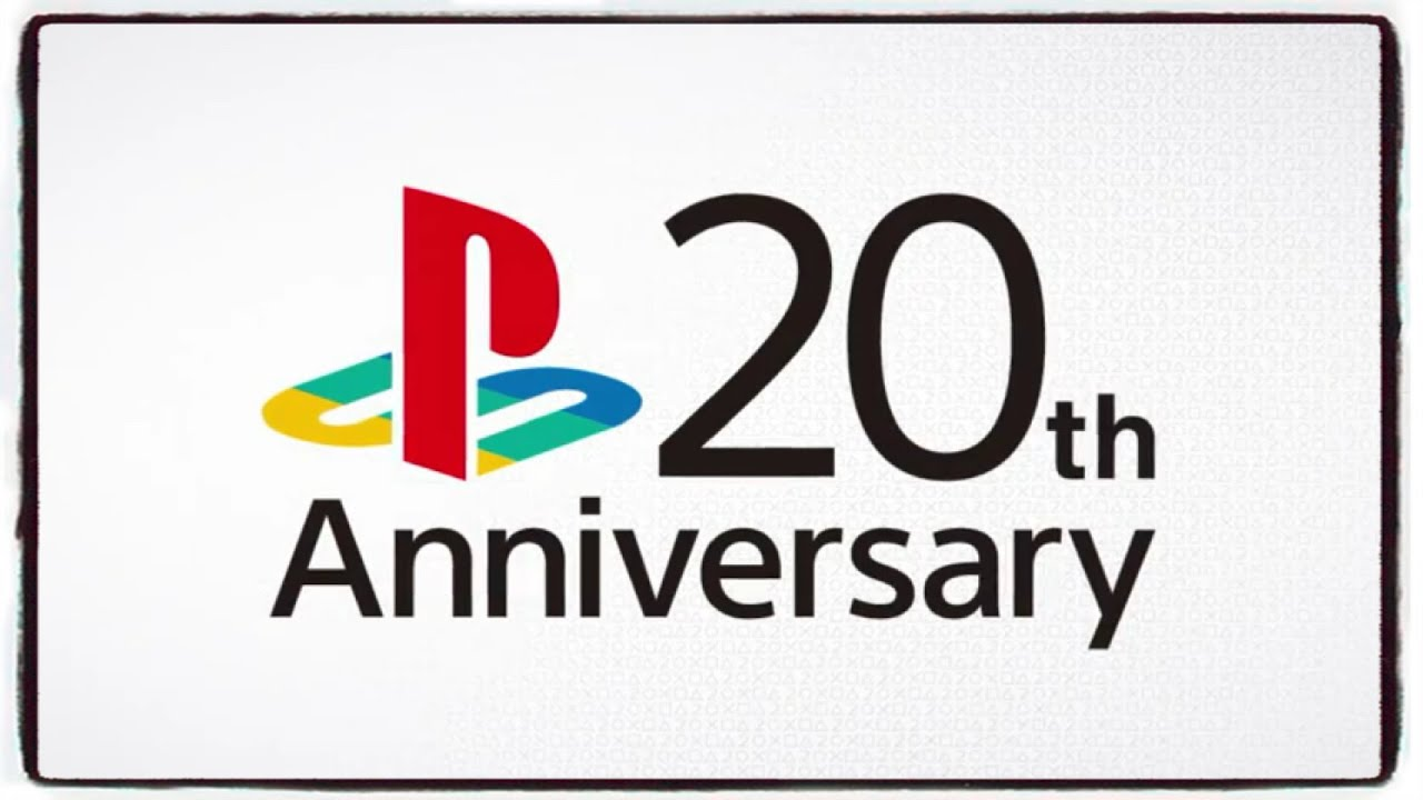 Playstation th anniversary theme music p youtube