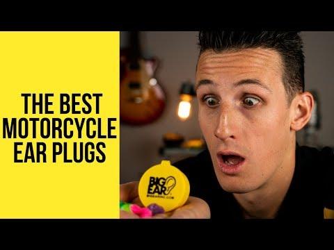 The Best Motorcycle Ear Plugs   Custom Ear Plugs {Explained}