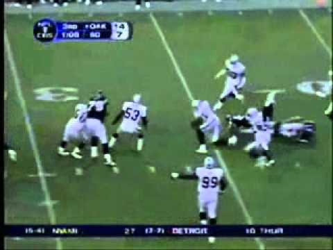 Oakland Raiders #21 Nnamdi Asomugha #1 Shutdown Corner