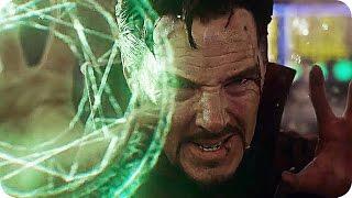 Marvel's DOCTOR STRANGE Trailer 2 (2016)