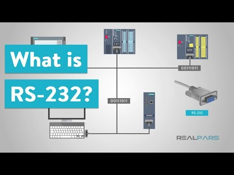What Is RS232 And What Is It Used For?