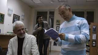 Библиотека имени Андрея Вознесенского (9)