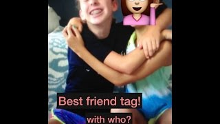 Bestfriend Tag With.... Thumbnail