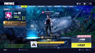 *LIVE* *FORTNITE* *NEW*  Decent console player GOOD BUILDER *NEW* *FORTNITE*  *LIVE*